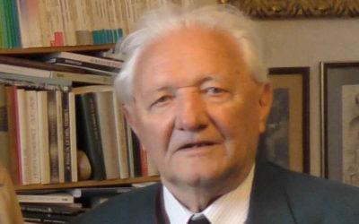 Elhunyt Héray József diáktársunk